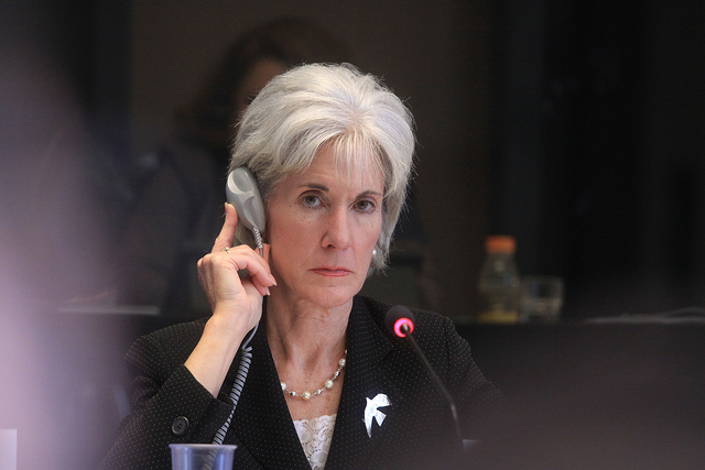 Will HHS Secretary Kathleen Sebelius heed POGO's calls for a thorough investigation?