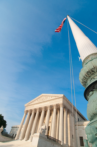 The Supreme Court delivered a win for transparency and open government today
