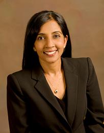 Nalini Rajamannan