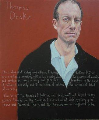 Save Tom Drake