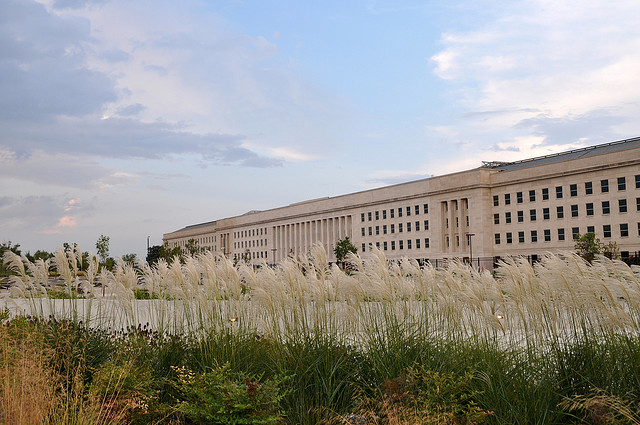 The Pentagon should bring more work in-house if it hopes to save money