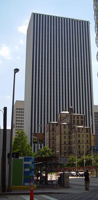 KBR tower