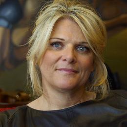 Kathy Bolkovac
