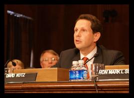SEC IG David Kotz