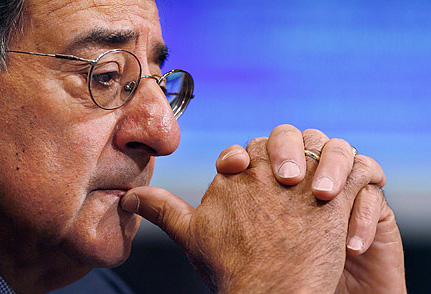 Leon Panetta will have his hands full