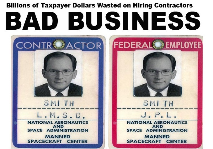 Bad-business