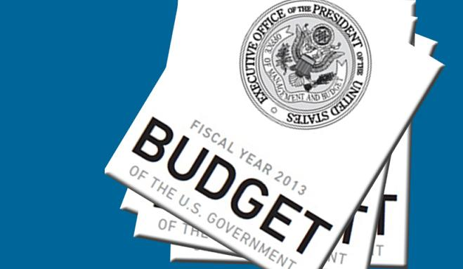 Fiscal year 2013 budget analysis
