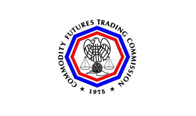CFTC seal