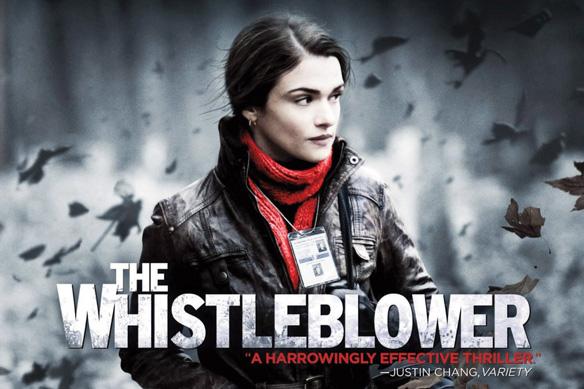 whistleblower film