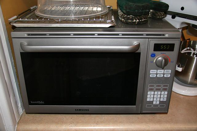 Meth toaster