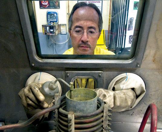 Plutoniumpit