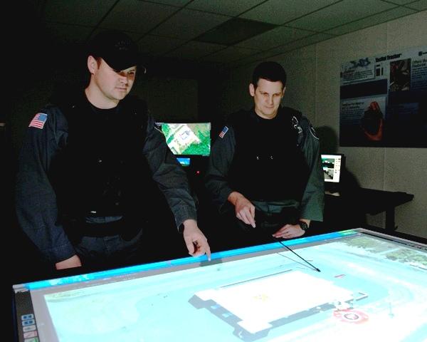 Y-12 security